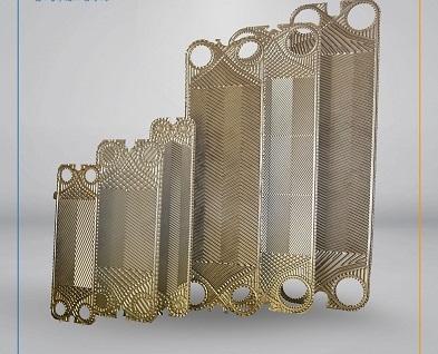 واشر پلیت صفحه ای-مبدل حرارتی